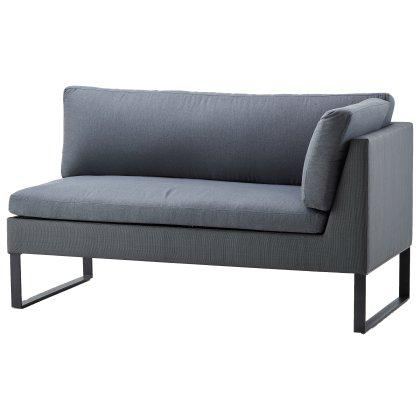 Flex 2 Seater Sofa - Left Module Image