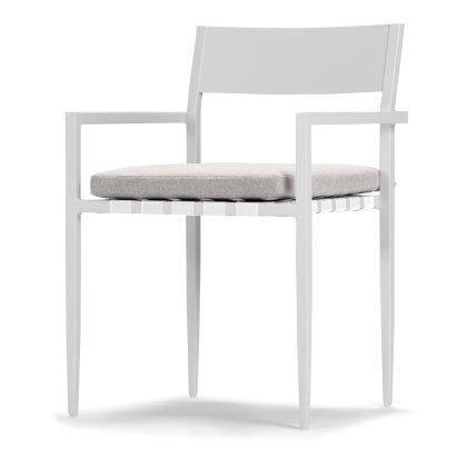 Pier Stacking Dining Chair Image
