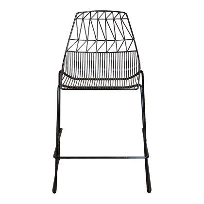 Lucy Stacking Counter Stool Image