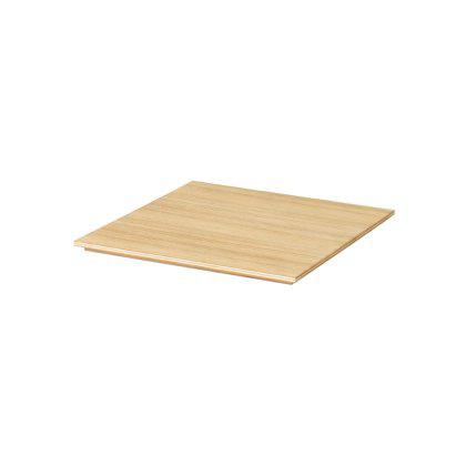 Tray For Plant Box - Oak Image