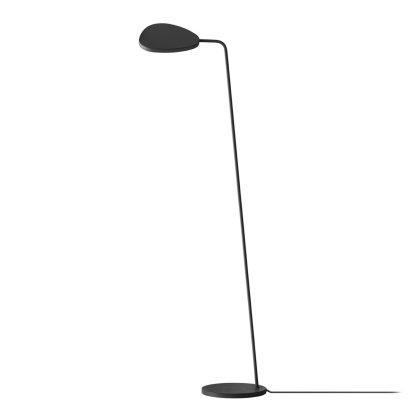 Leaf Floor Lamp Image