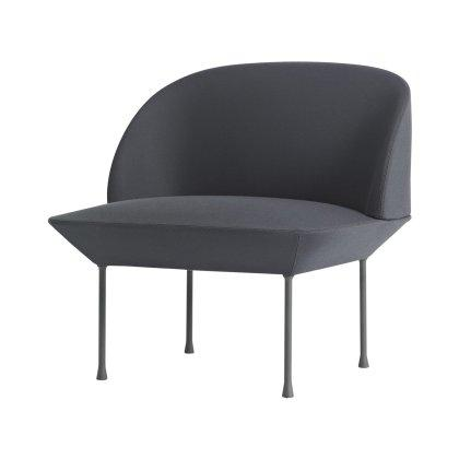 Oslo Lounge Chair Image