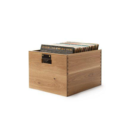 Dovetail Crate Image