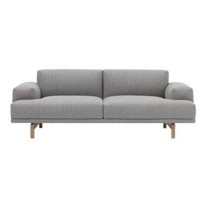 Compose 2 Seater Sofa Image